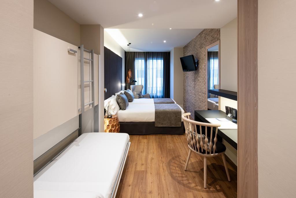 فندق كاتالونيا غران فيا مدريد - فنادق اسبانيا مدريد
