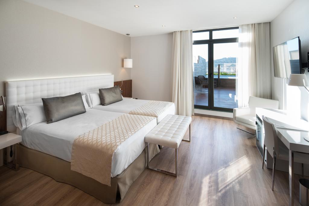فندق كاتالونيا رامبلاس برشلونة - السياحة في برشلونة