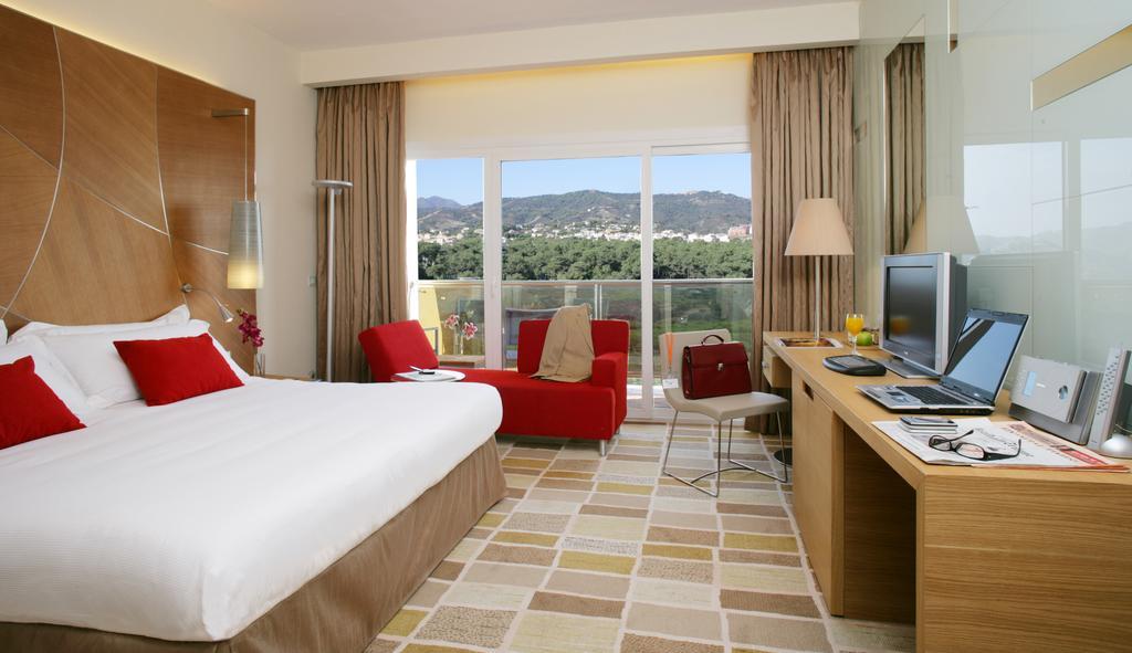 فندق دون كارلوس ماربيا - فنادق في ماربيا