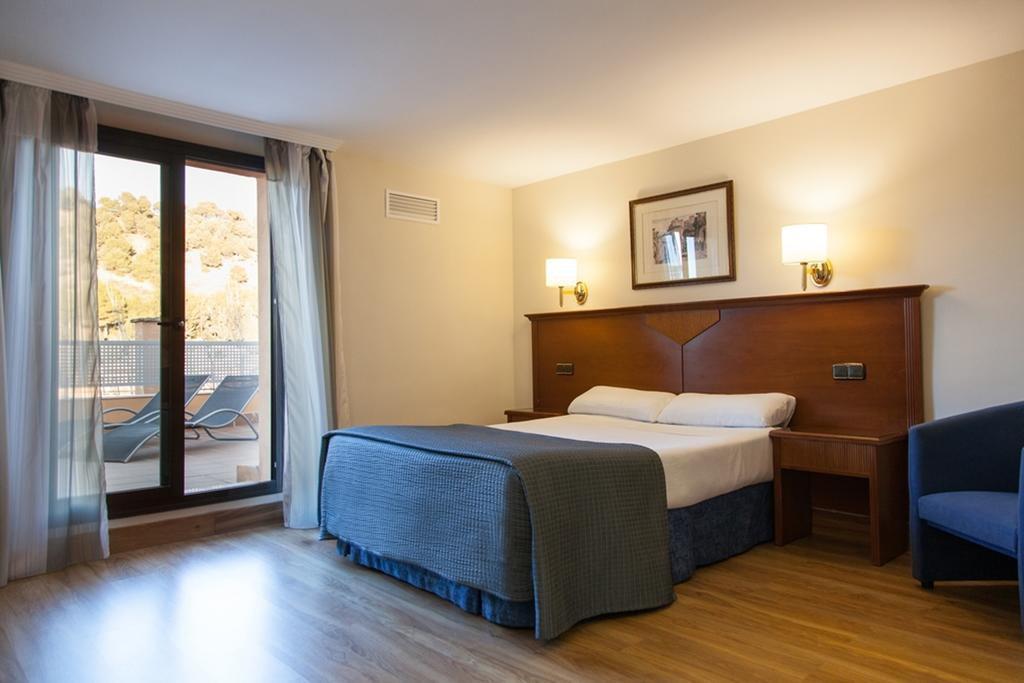 فنادق في غرناطة
