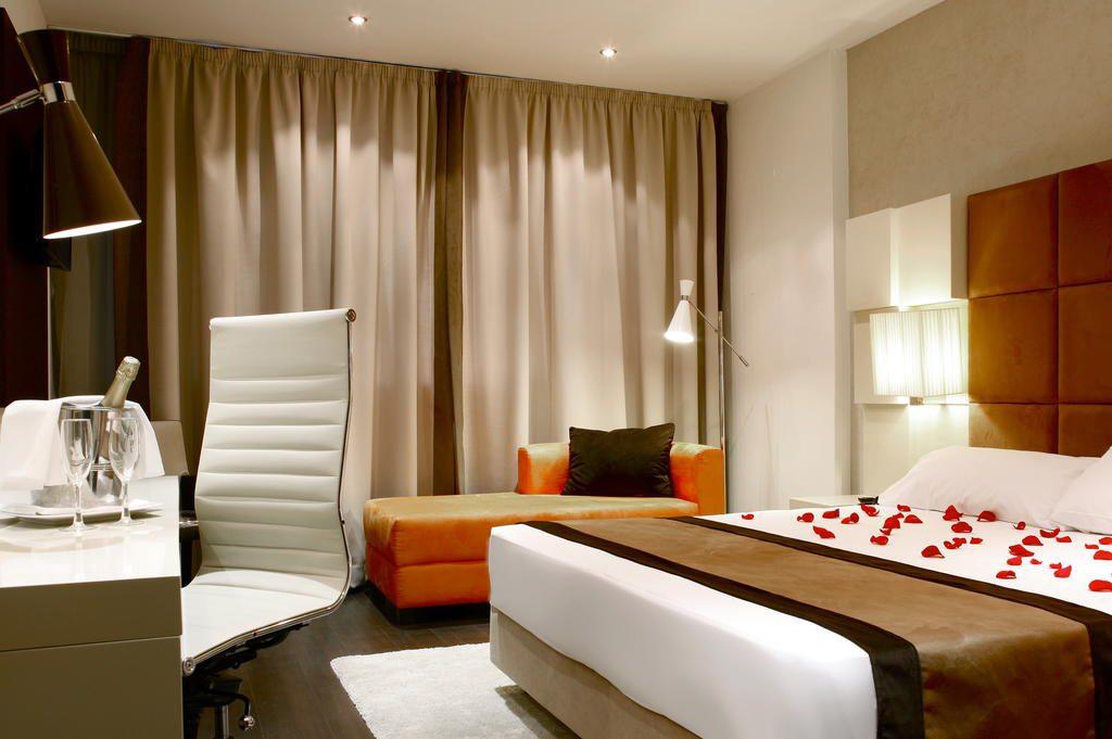 فندق هوليدي ان مدريد - فنادق اسبانيا مدريد