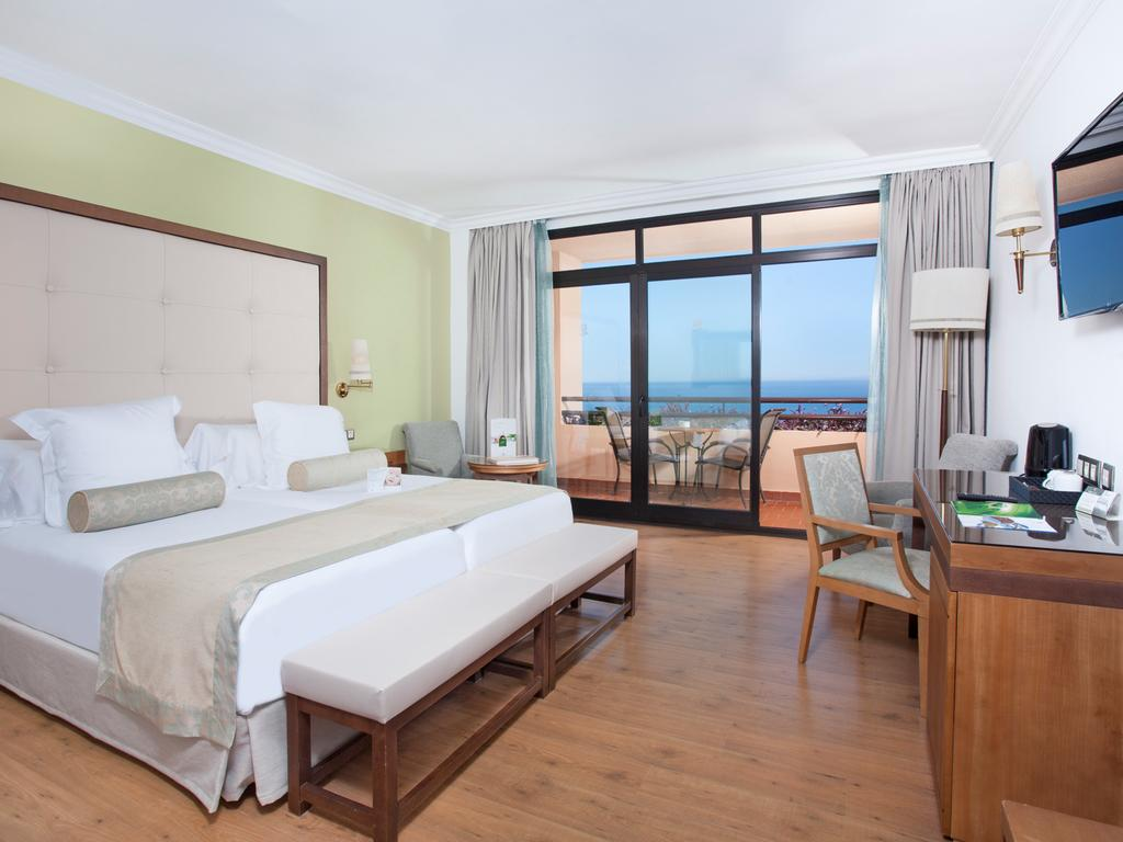 فندق فويرتي ماربيا - افضل فنادق في ماربيا