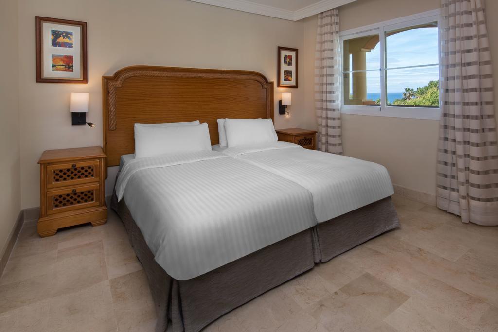 فندق ماريوت ماربيا - فنادق في ماربيا