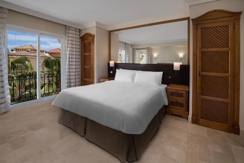 فندق ماريوت ماربيا - افضل الاماكن في ماربيا
