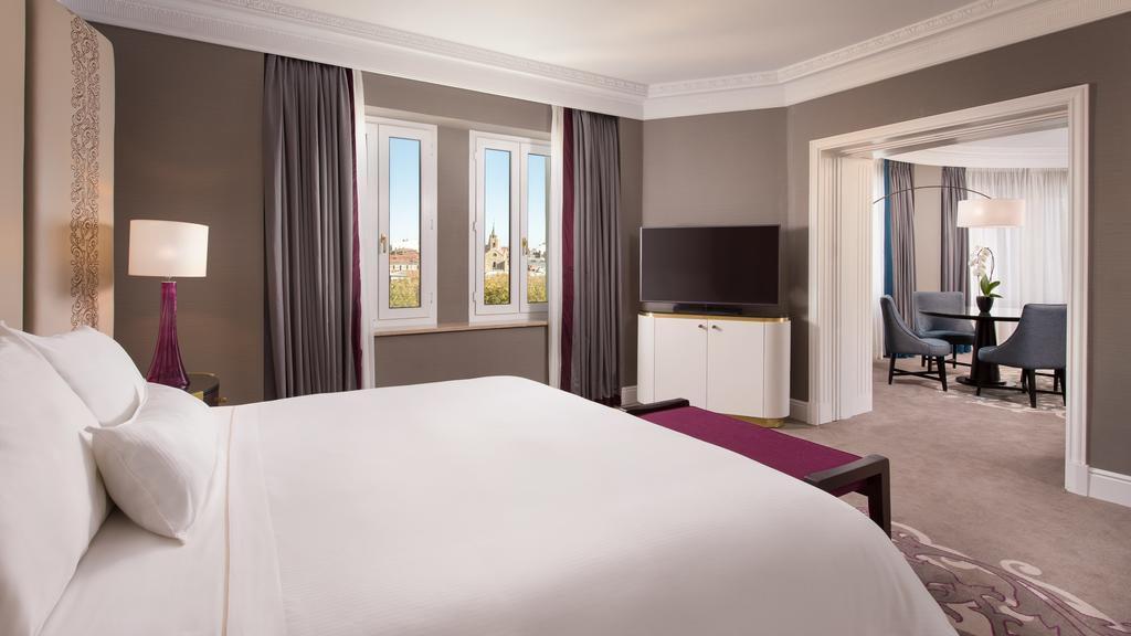 فندق ويستن بالاس مدريد - فنادق في مدريد