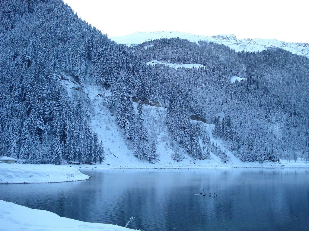 طرابزون في الشتاء - السياحة في تركيا في الشتاء