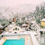 يلوا تركيا في الشتاء