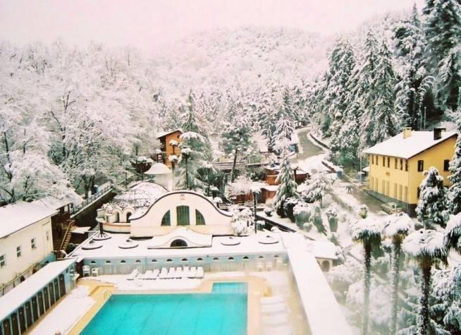 يلوا تركيا في الشتاء - السياحة في تركيا في الشتاء