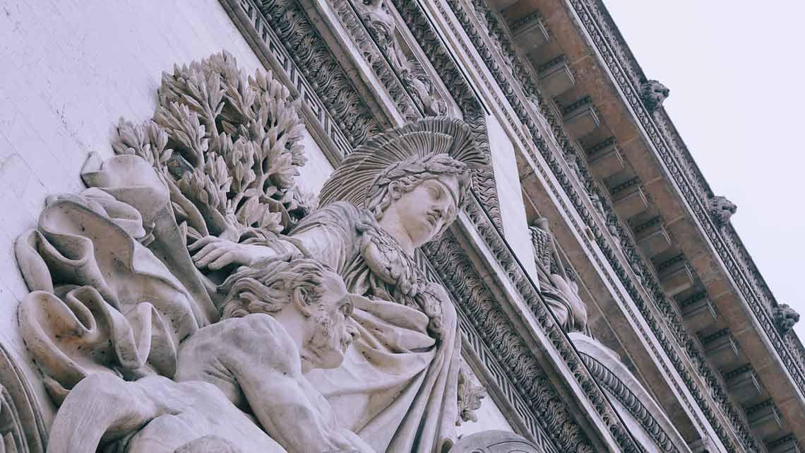 متحف القصر الكبير بباريس