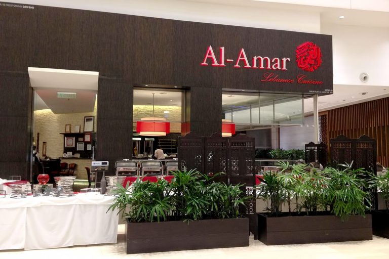 افضل المطاعم في كوالالمبور شارع العرب