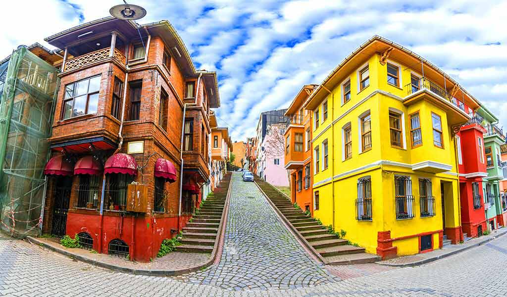 حي بلاط اسطنبول