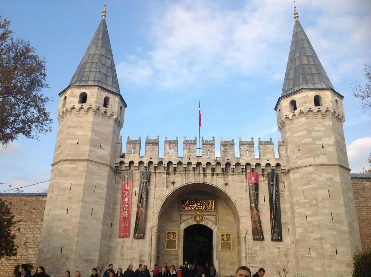 اهم الاماكن السياحية في اسطنبول