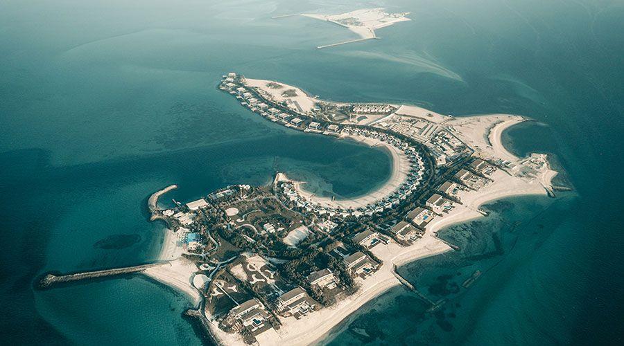 جزيرة نوراي ابوظبي