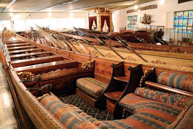 متحف البحرية اسطنبول