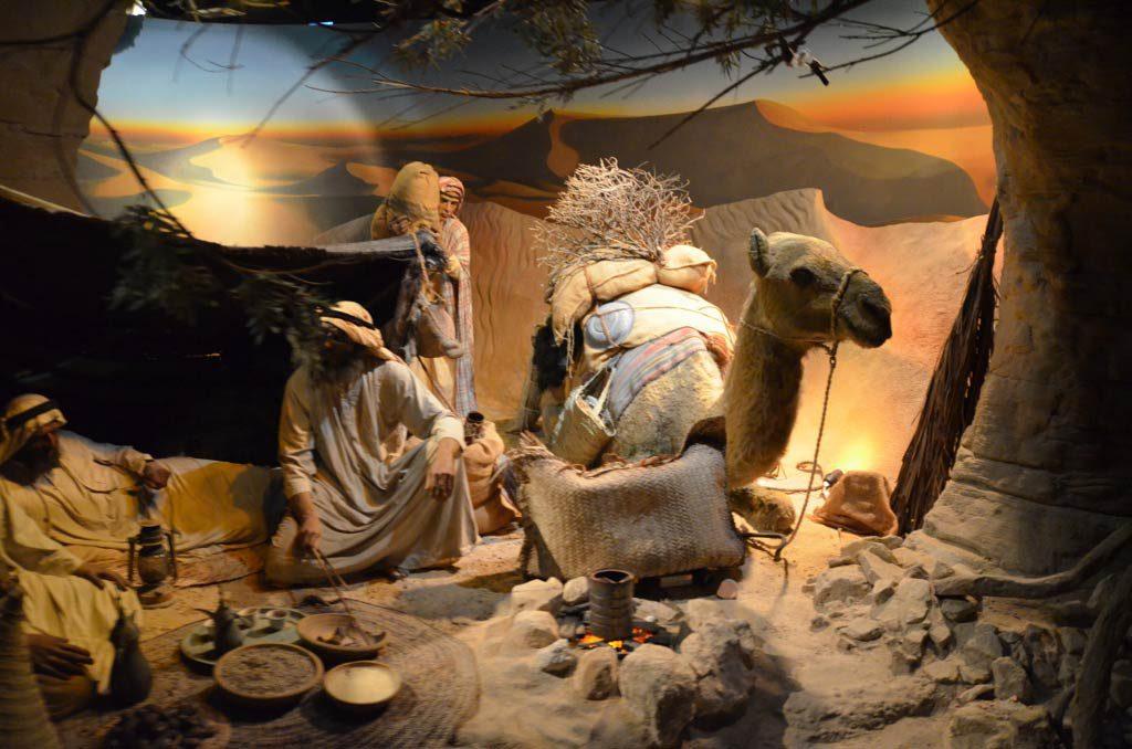المتحف البحري ابوظبي