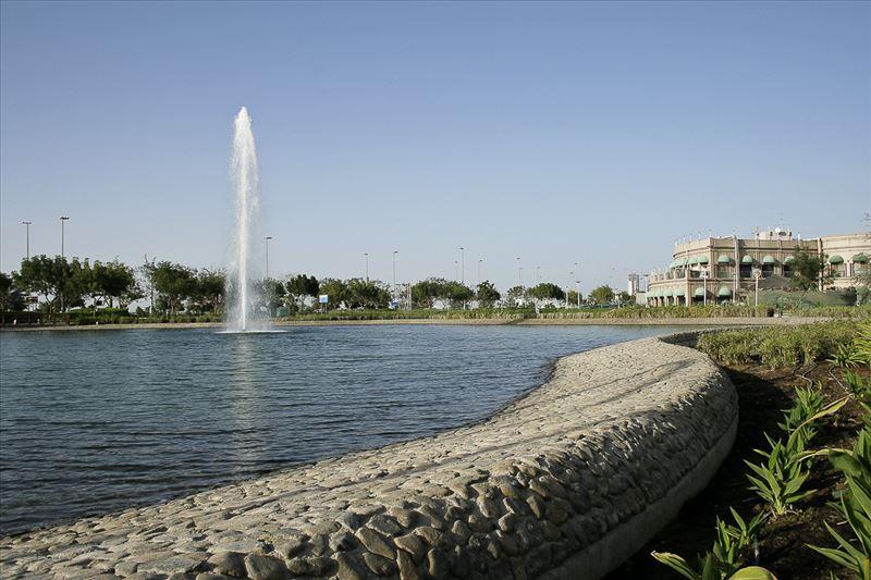 افضل حدائق ابوظبي