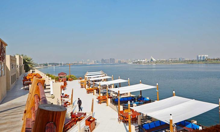 افضل المطاعم في دبي