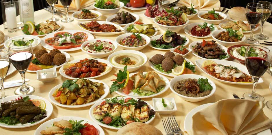 مطعم مروش أبوظبي