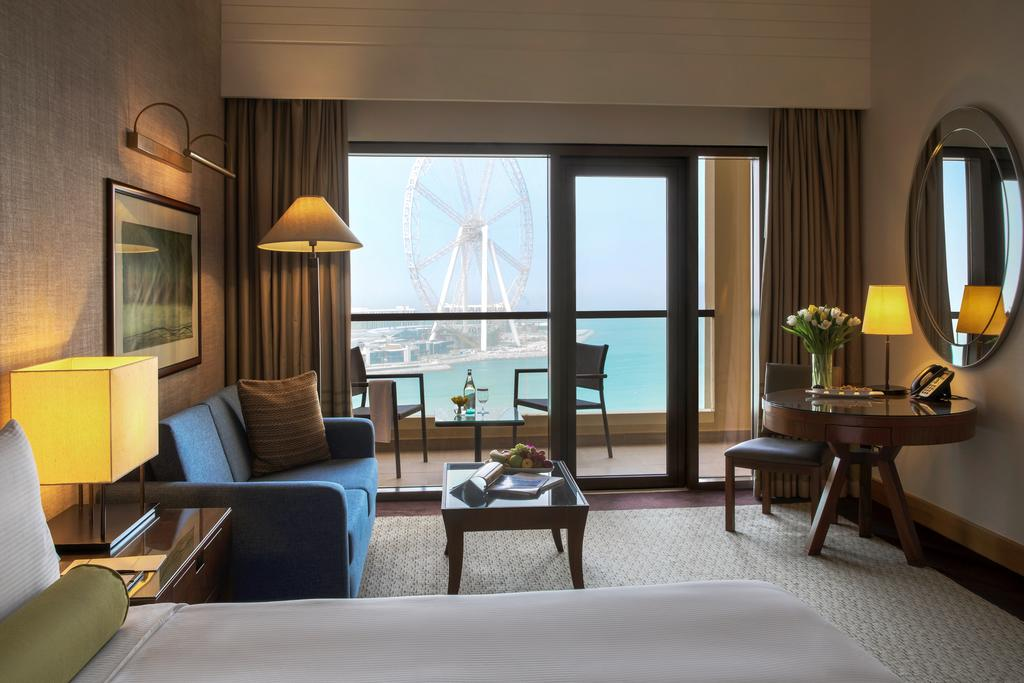 فنادق الجي بي ار دبي