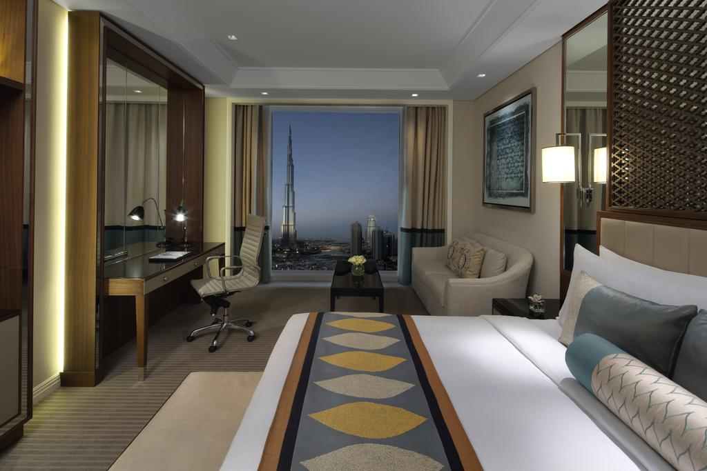فنادق دبي خمس نجوم