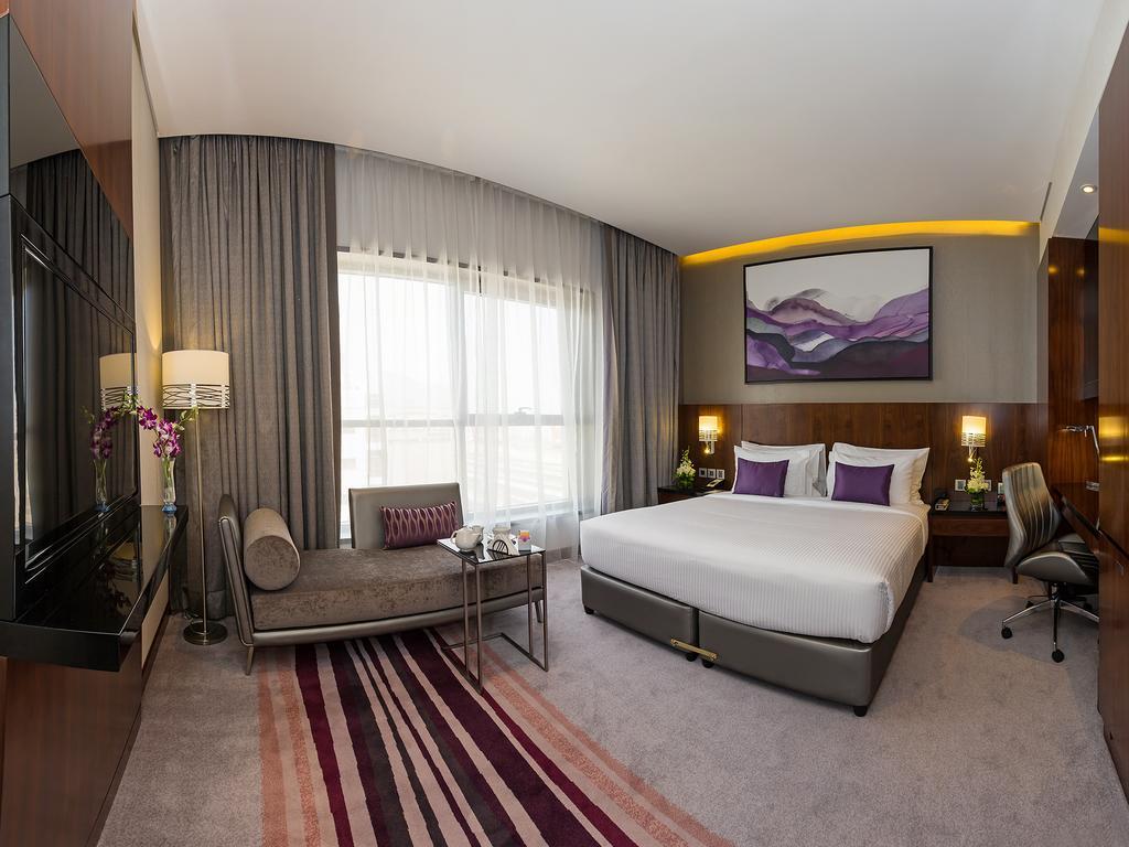 فنادق دبي شارع الشيخ زايد