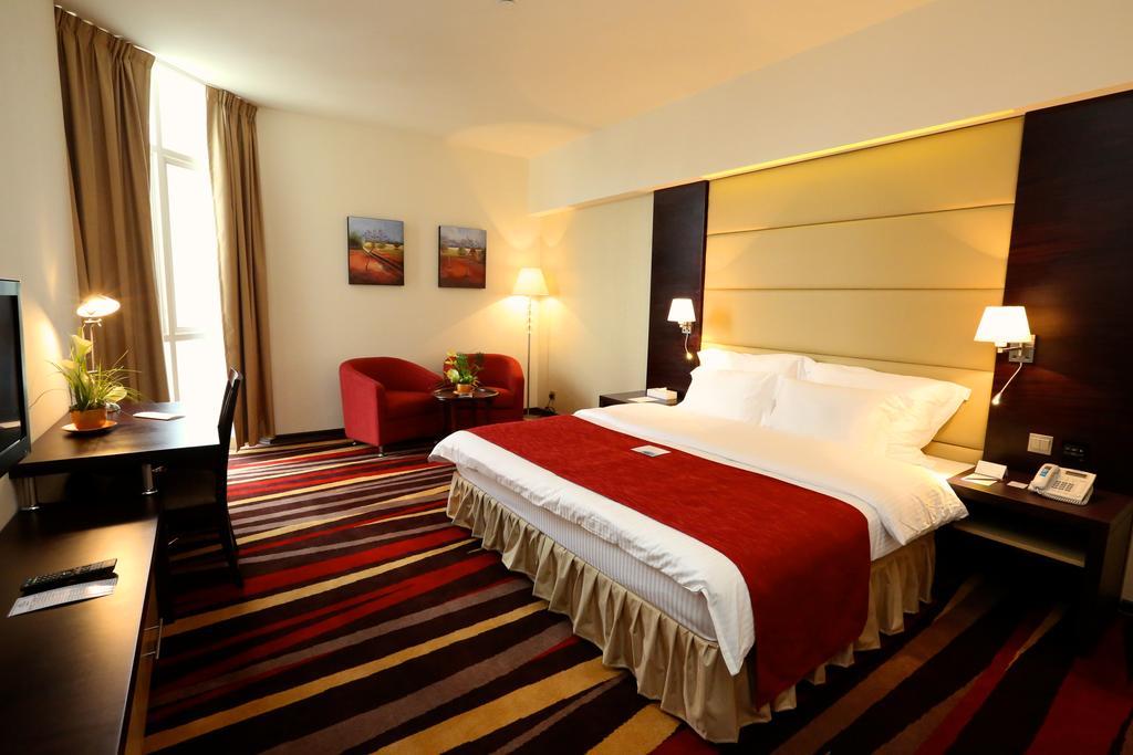 فنادق ابو ظبي 3 نجوم