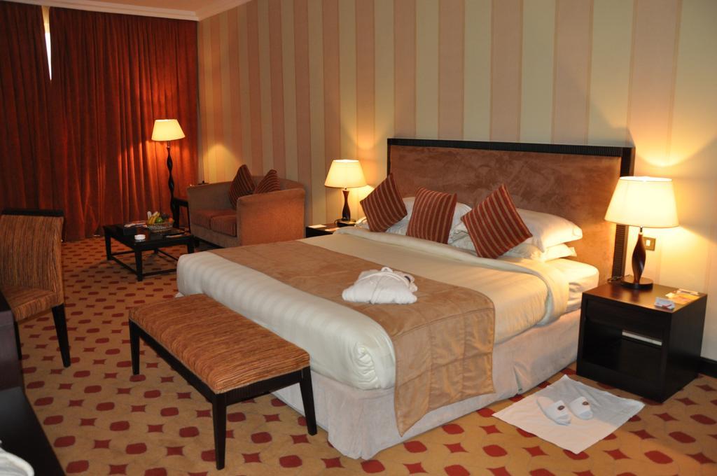 فنادق ابوظبي ثلاث نجوم