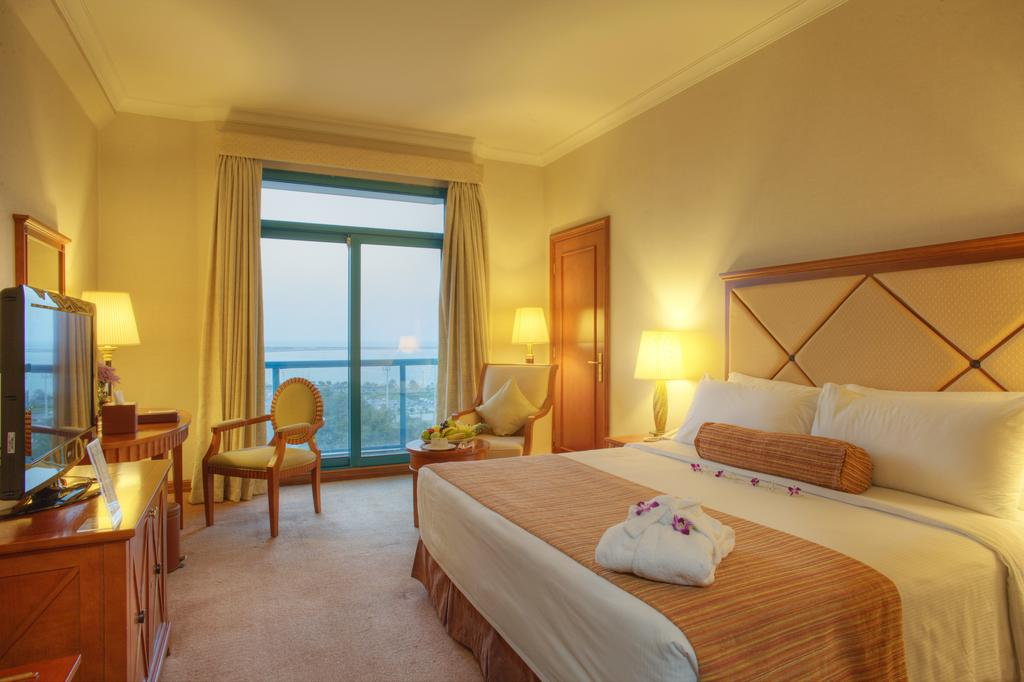 فنادق ابوظبي 3 نجوم