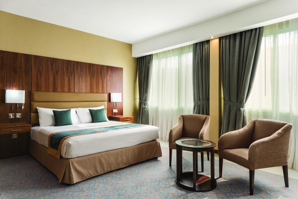 فنادق 3 نجوم ابوظبي
