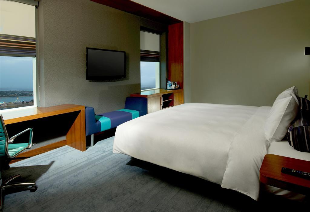 فنادق ابوظبي 4 نجوم