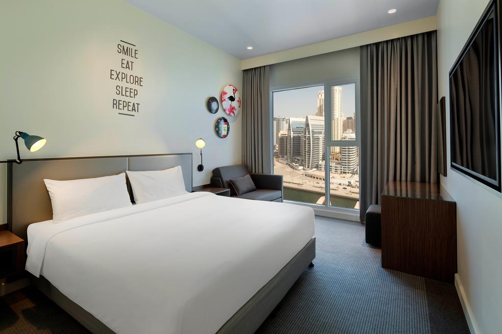 فنادق مارينا دبي