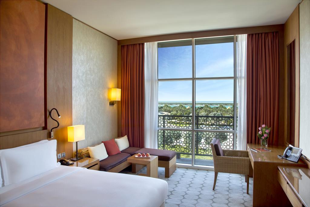 فنادق جزيرة ياس