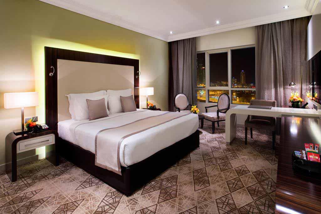 افضل الفنادق في دبي
