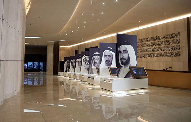 المناطق السياحية في دبي