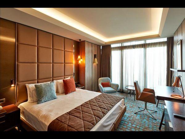 افضل فنادق تقسيم للعوائل