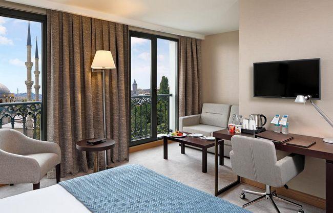 فنادق اسطنبول تقسيم 4 نجوم