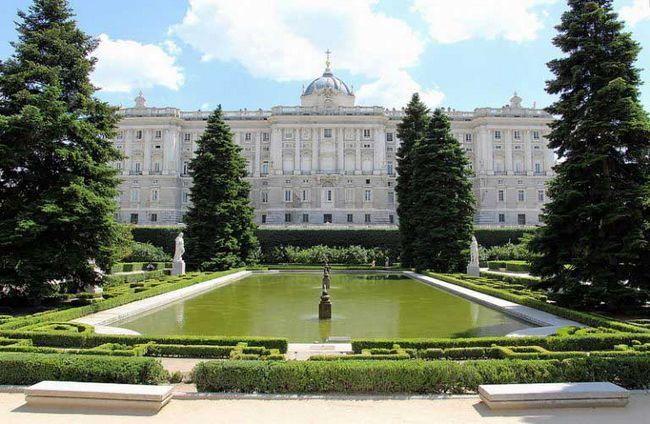 السياحة في مدريد
