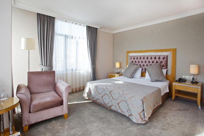 فنادق تقسيم 3 نجوم