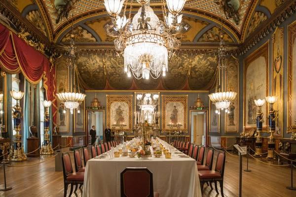 قصر رويال بافيليون