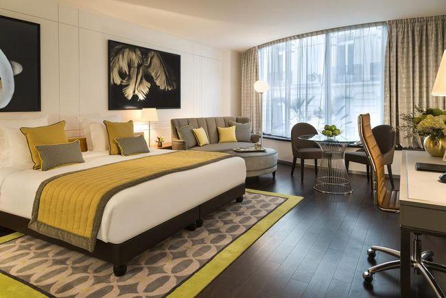 فنادق تطل على برج ايفل