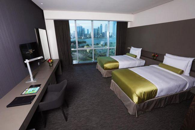 فنادق في الشارقة 5 نجوم