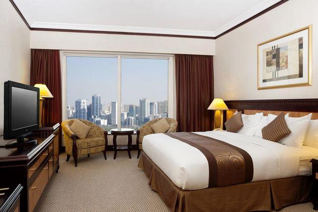 فنادق الشارقة خمس نجوم