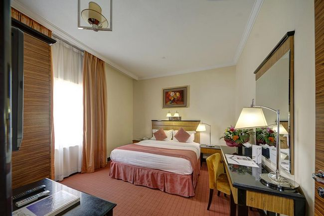 فنادق الشارقة الرخيصة