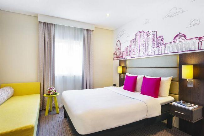 فنادق الشارقة 3 نجوم