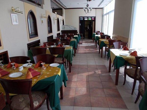 مطعم قيصر راس الخيمة