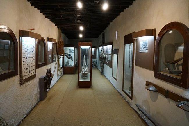متحف رأس الخيمة