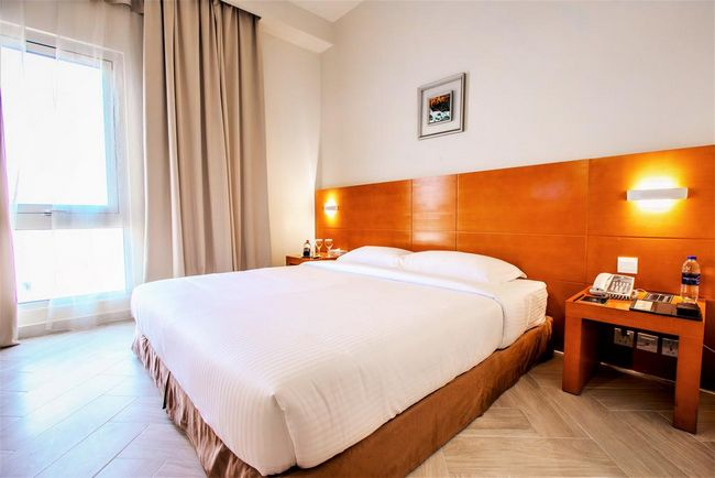 فنادق رخيصة في راس الخيمة