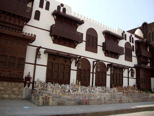 متحف عبدالرؤوف خليل
