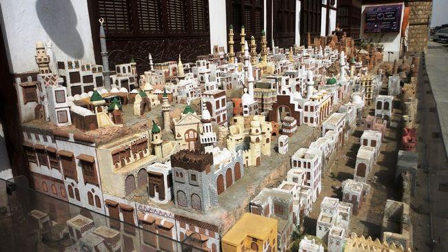 متحف عبد الرؤوف خليل جدة