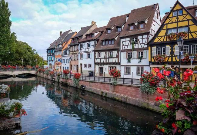 اماكن سياحية في فرنسا